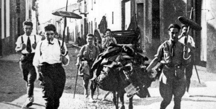 La Colla de Sabadell/ La Mirada
