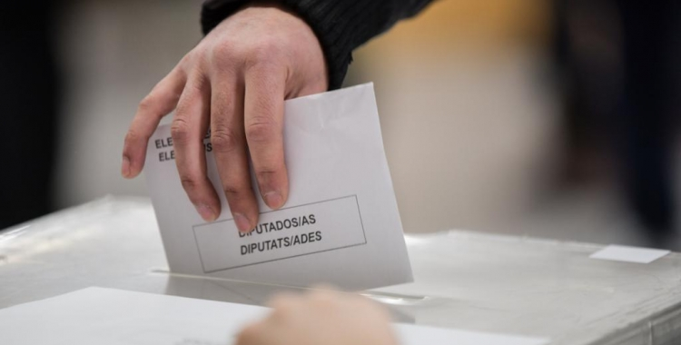 Victòria del PSC, patacada de Ciutadans i augment de Vox  | Roger Benet