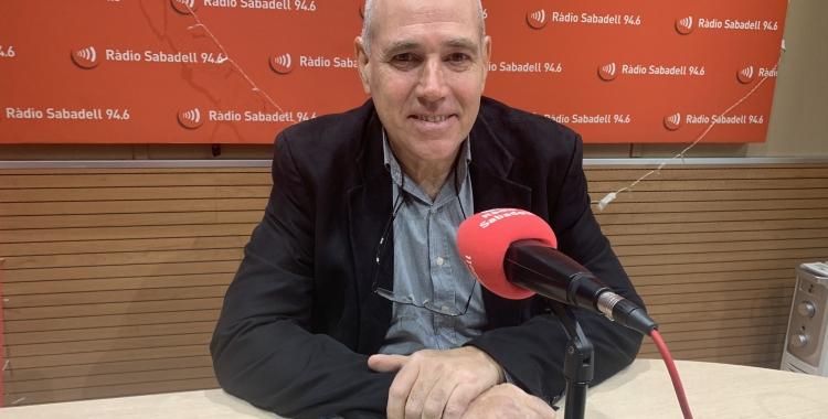 Magí Rovira,  nou secretari general de la Federació de Municipis de Catalunya   Mireia Sans