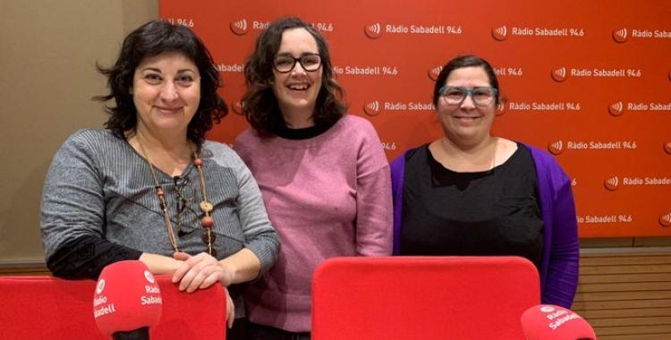 Aquest dijous es presenta l'Associació d'Emprenedores Teixint Sabadell | Mireia Sans