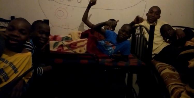 Fotograma del documental sobre els projectes de la Fundació MAIN a Moçambic | Youtube