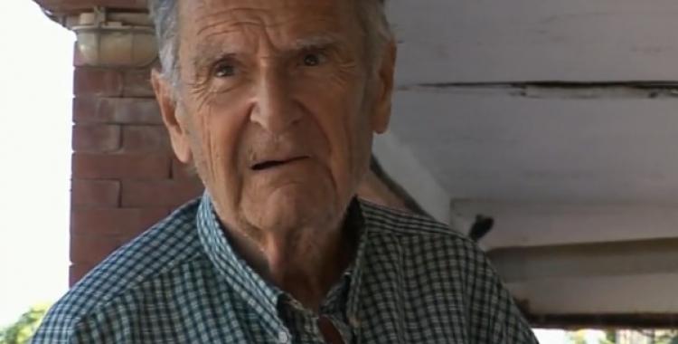 Arqué fa dos anys a la seva casa de Vacarisses | Jose Quereda 'Pirri'