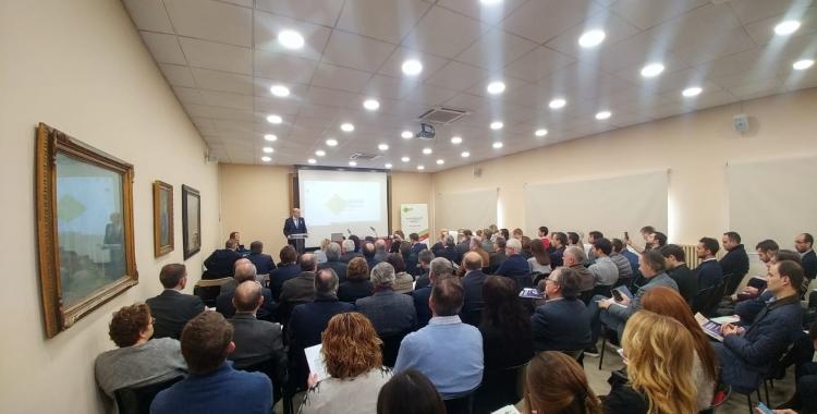 Avui se celebra la jornada 'Soc una PIME Industrial. Com m'adapto a la Indústria 4.0?' al Gremi de Fabricants   Ràdio Sabadell