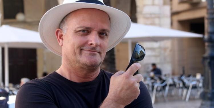 L'imitador Toni Albà estrena ' Atac de ràdio' a la Setmana de Sant Vicenç | ACN