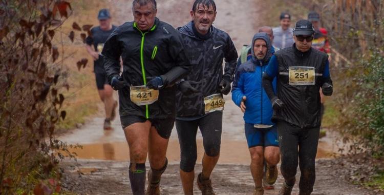 L'edició de l'any passat ja va estar protagonitzada per la pluja   Nació Muntanya