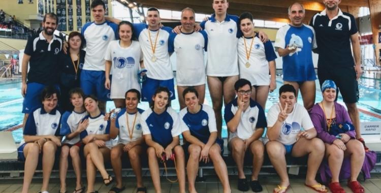 Sabadell també va acollir la passada edició d'aquest campionat | CNS