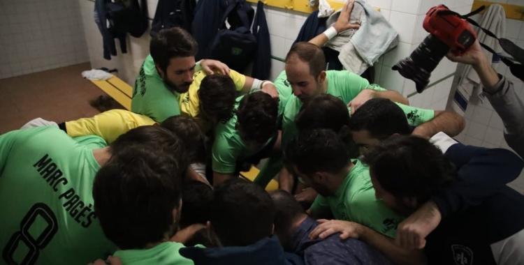El Futsal Pia necessita retrobar-se amb la seva millor versió si vol tenir opcions d'estar a la part alta | Futsal Pia