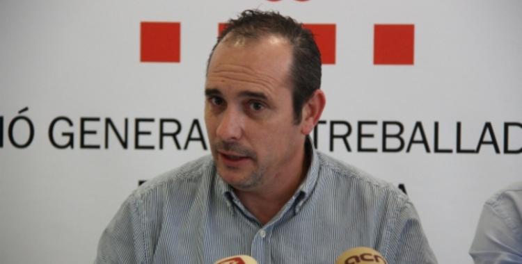 Enrique Rodríguez, en una imatge d'arxiu/ ACN