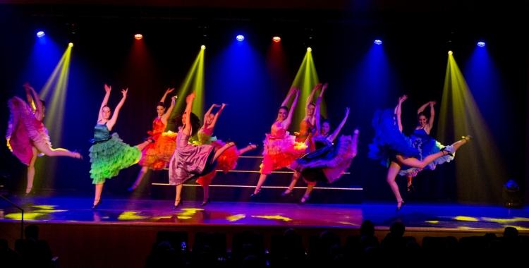'On Broadway' aporta referències de Cabaret, West Side Storyi Aladdín, entre d'altres   Cedida