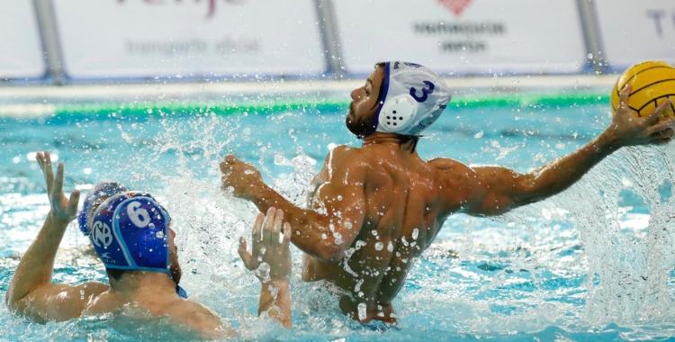 El capità Carrillo ha agafat la responsabilitat al final | Jordi López (Suport Films)