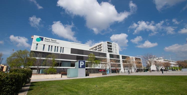 L'Hospital Taulí acumula 321 persones ingressades per COVID-19 | Roger Benet