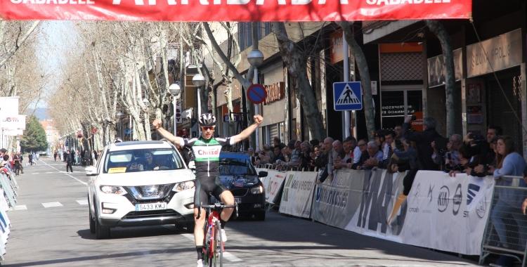 Imatge de l'edició de l'any passat | @ciclismecat