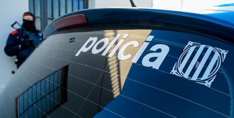 Identificada una desena persona relacionada amb la violació múltiple a Sabadell d'ara fa un any   Roger Benet