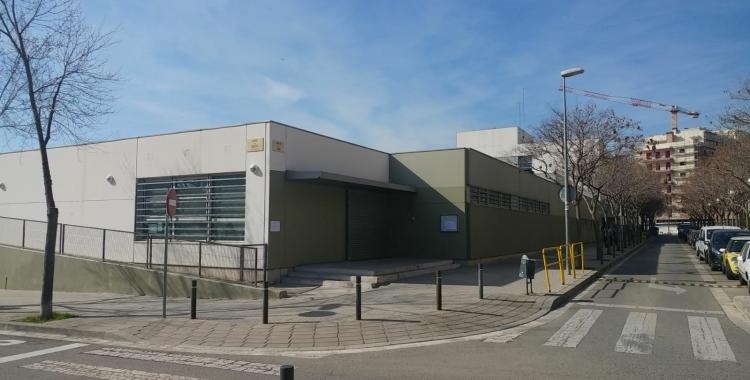 Imatge de l'Escola Mas Boadella   Pere Gallifa