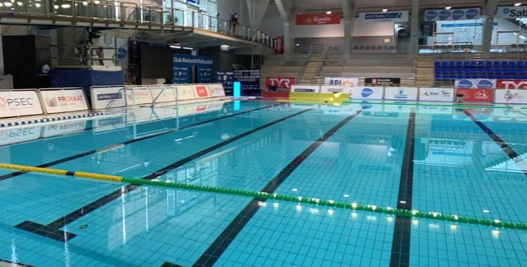 Imatge de la piscina de Can Llong | Pau Vituri