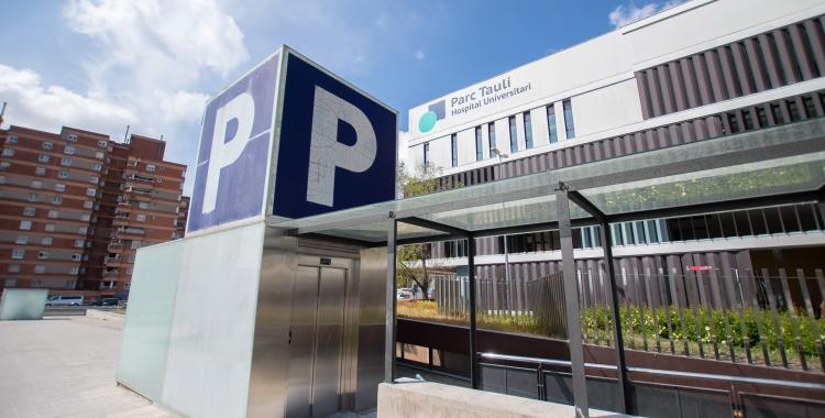 El número de pacients hospitalitzats marca un nou rècord i ja frega els 600