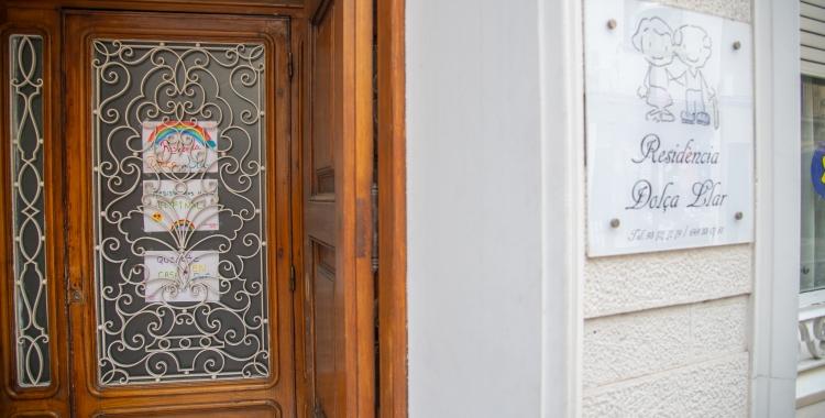 Les residències de gent gran tenen places vacants | Roger Benet