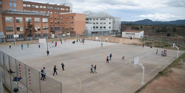 Els centres educatius de Sabadell podrien reobrir l'1 de juny, si s'ha assolit la fase 2   Roger Benet
