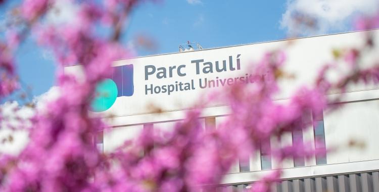 60 de persones estan ingressades al Parc Taulí a causa de la Covid-19 | Roger Benet