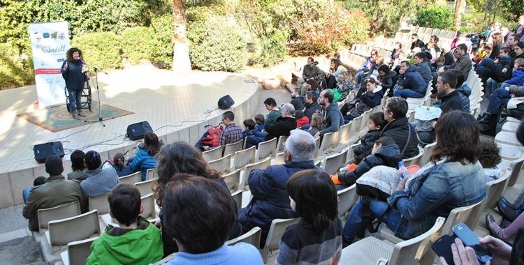 El festival de contes Vet Aquí Sabadell es trasllada al desembre | Cedida