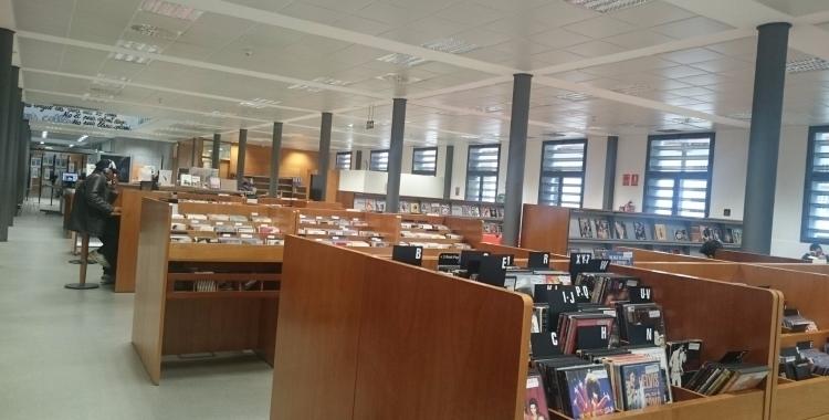 Les biblioteques municipals encara no han obert | Arxiu