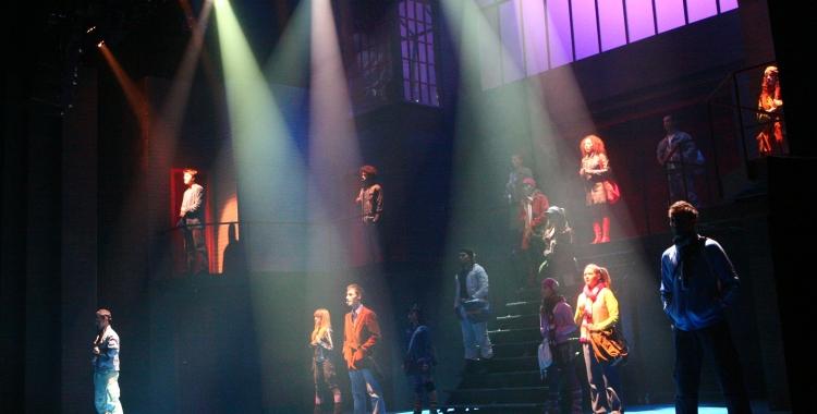 Espectacle del Teatre del Sol | Cedida