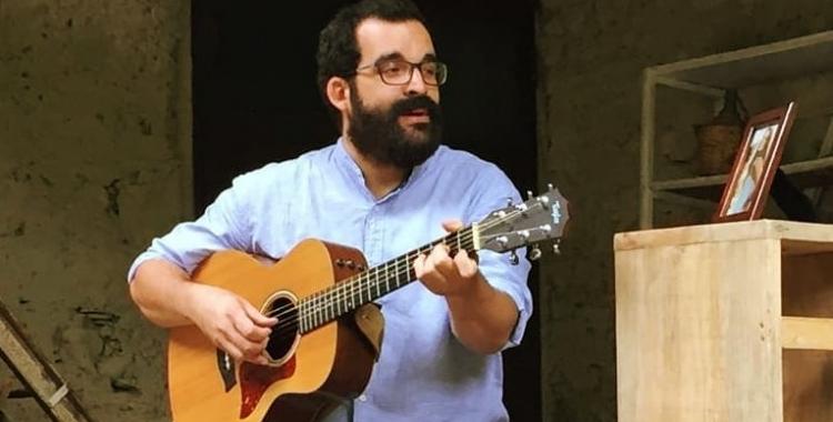 Joan Baró donarà el tret de sortida al cicle d'espectacles infantils d'estiu/ Cedida