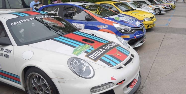 Hi haurà molts canvis per a l'edició XXI del Rally de la Llana | Roger Benet