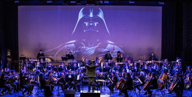 Concert de l'OSV a Sabadell el mes de novembre | Roger Benet
