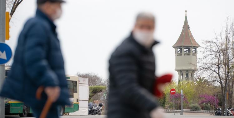"""Sabadell arriba a un índex de risc de contagi de 282,05, considerat """"Molt Alt""""   Roger Benet"""