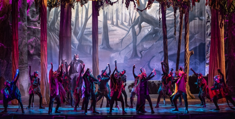 La Companyia Al Galliner assumirà la formació teatral a la Joventut de La Faràndula | Roger Benet