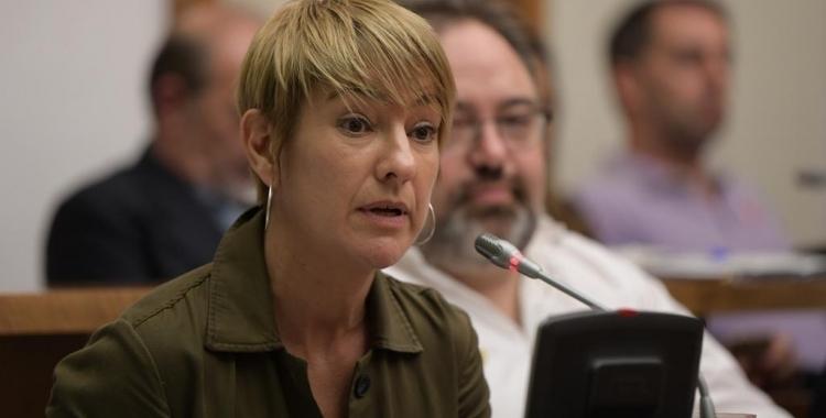 La portaveu de Junts per Sabadell, Lourdes Ciuró, es dóna de baixa delPdeCat   Roger Benet