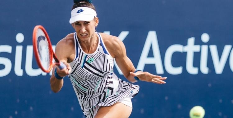 La tenista del Club Tennis Sabadell va aixecar un títol individual 32 mesos després | RFET