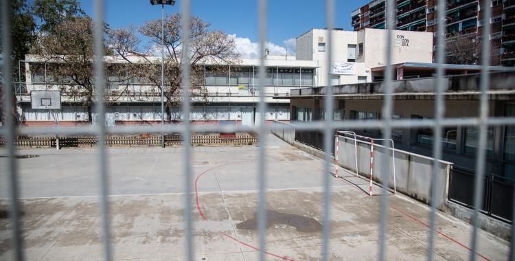 """La situació epidiològica a la comarca és """"estable"""", segons la Generalitat   Roger Benet"""
