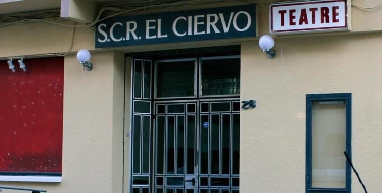 El Ciervo ha de decidir a qui dóna suport com a club o si s'hi absté | Facebook