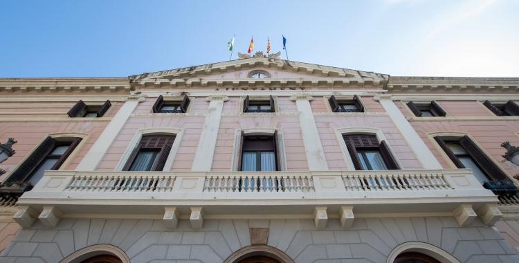 Ajuntament de Sabadell   Rober Benet (Arxiu)