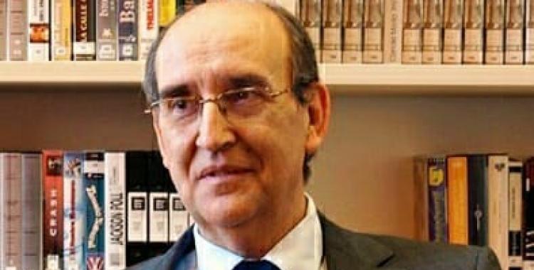 Antoni Garrell, Director General de la Fundació per l'ESDi   Cedida