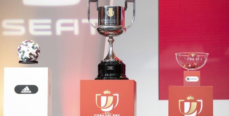 El Sabadell debutarà a la Copa del Rei en un mes   RFEF