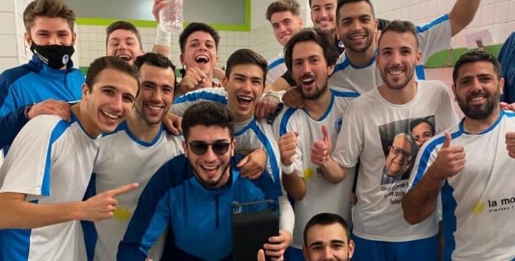 Club i Amics del Pou Nou Escorial encara no coneixen la derrota en el que va de temporada | Twitter