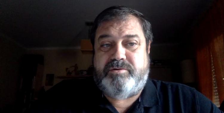 Ramon Vidal, exregidor de Salut durant el govern quadripartit   Ràdio Sabadell