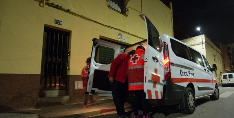 Operació Fred a Sabadell | Roger Benet