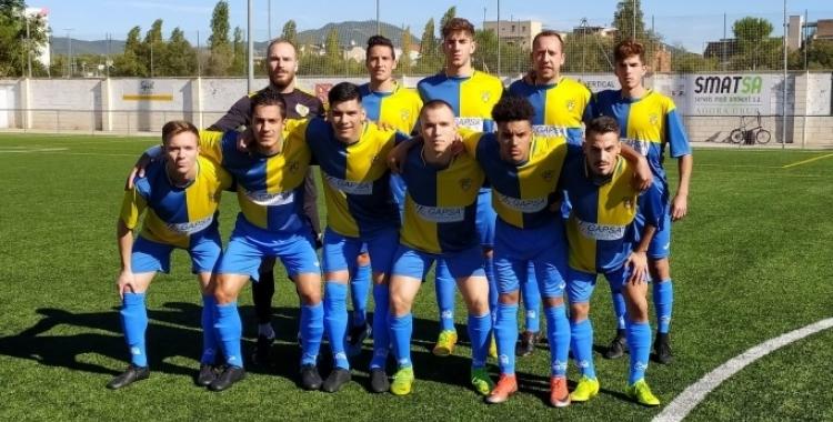 El Sabadell Nord té marcat el cap de setmana del 9 i 10 de gener per tornar a competir   @SabadellNord