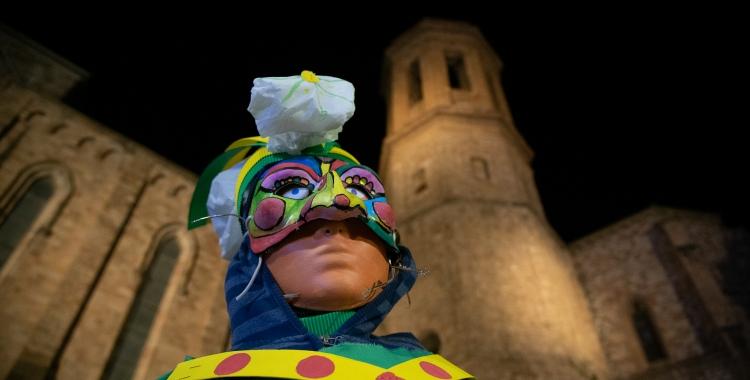 No hi haurà Rua de Carnaval a Sabadell | Roger Benet