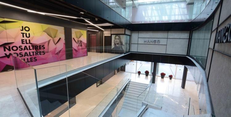 Els centres comercials com el Paddock bauran de tornar a tancar/ Roger Benet