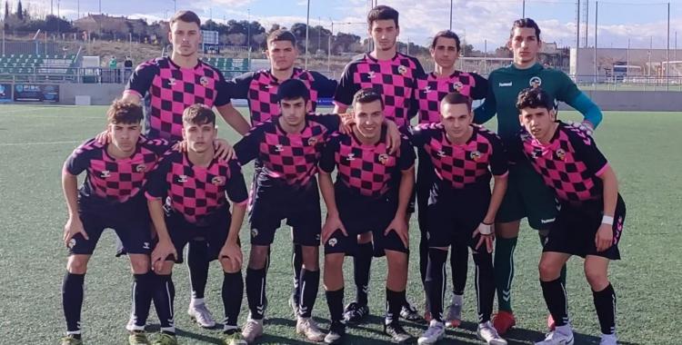 Onze arlequinat avui a Saragossa | @FutBaseCES