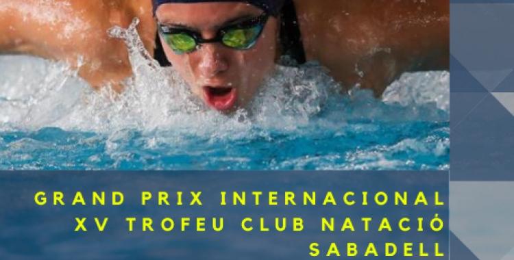 Imatge promocional del trofeu   CNS