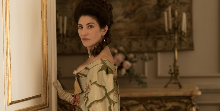 Marina Gatell interpreta a Sol Montijos a 'La cocinera de castamar' | Cedida