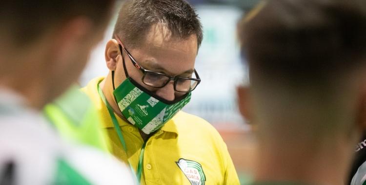 Gerard Gomis va assumir el càrrec el novembre de 2018   OAR Gràcia - Èric Altimis