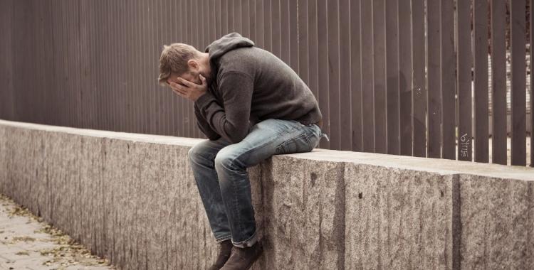 Els problemes emocionals en joves van en augment/ Europapress