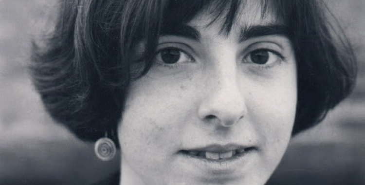 Helena Jubany | Cedida